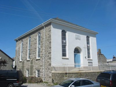St. Just Free Church